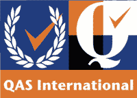 Allstate Gasket ISO Certificate