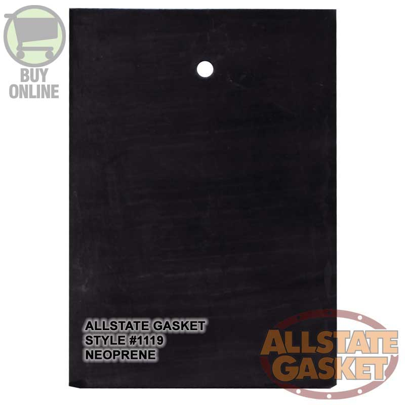 Neoprene Rolls and Sheet for Gaskets