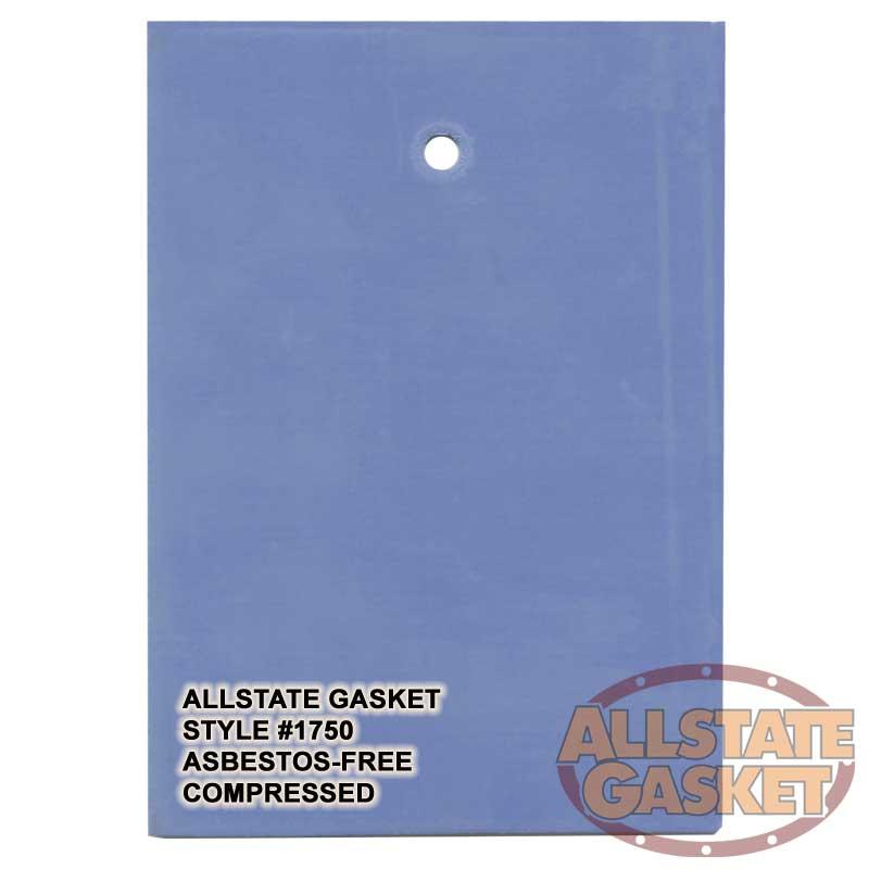 Compressed Non Asbestos Blue