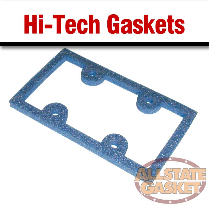 High Tech Gasket, Shielding and Sealing Solutions
