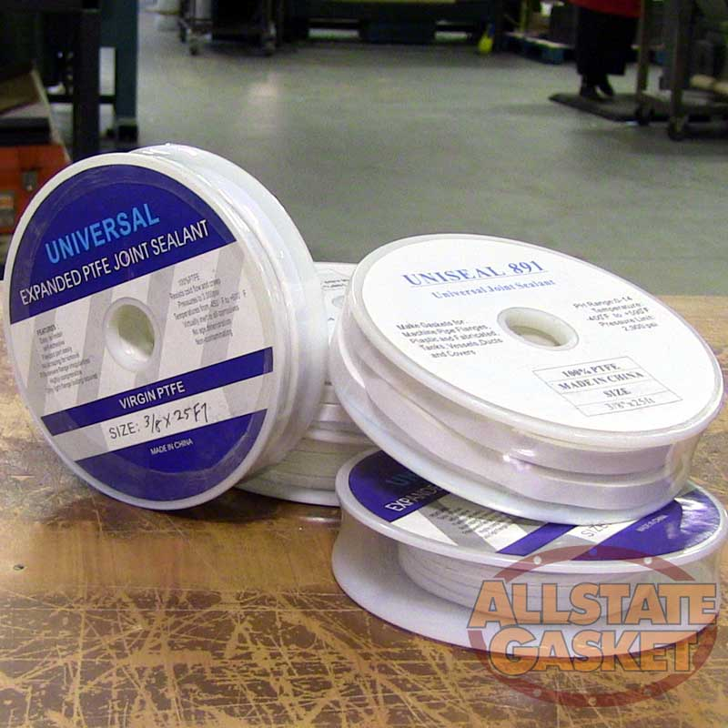 PTFE Joint Seal, Stem Packing & Tape - BUY ONLINE