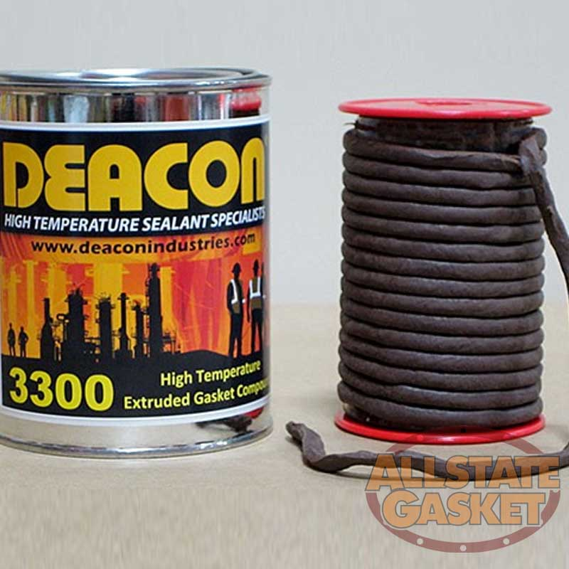 Deacon 3300 Extruded Gasket Compound