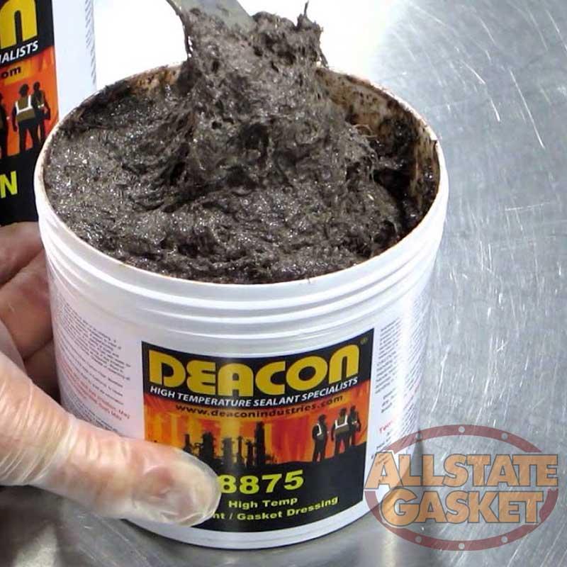 Deacon 8875 sealant