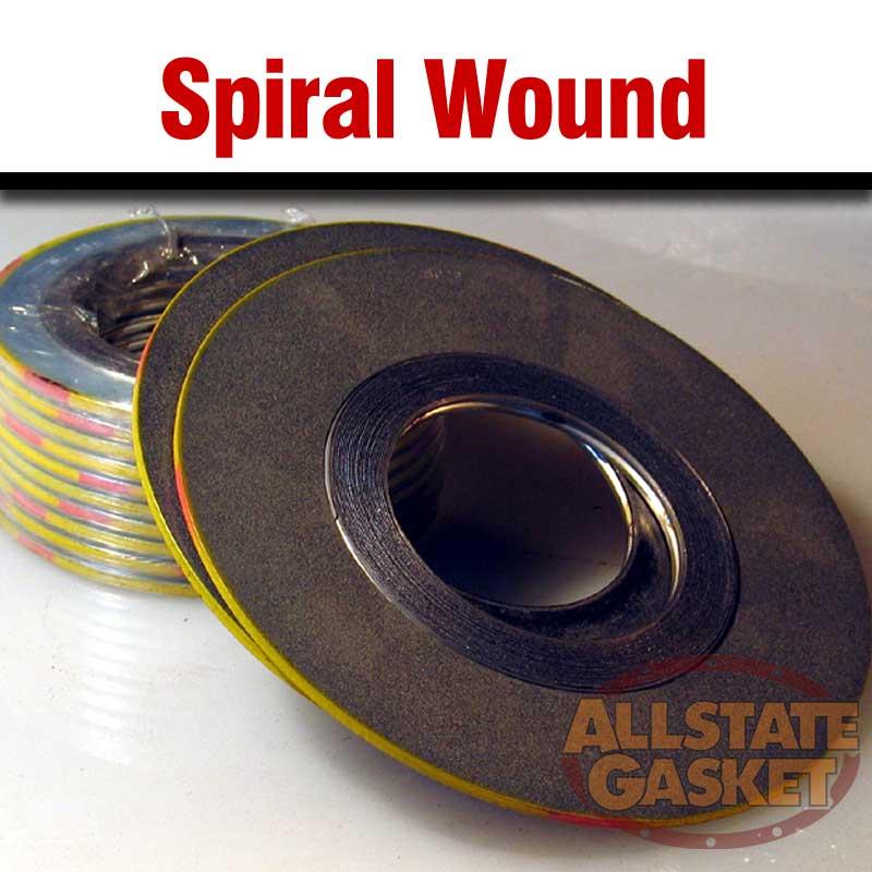 Spiral wound gaskets buy online