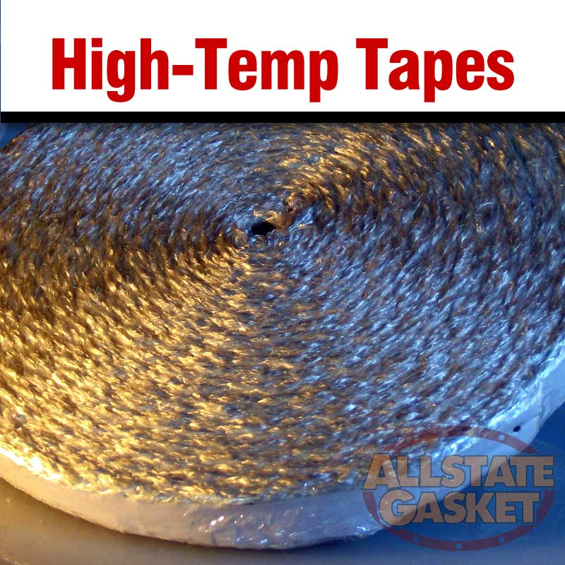 Woven Fiberglass Tape for High-Temperature Applications