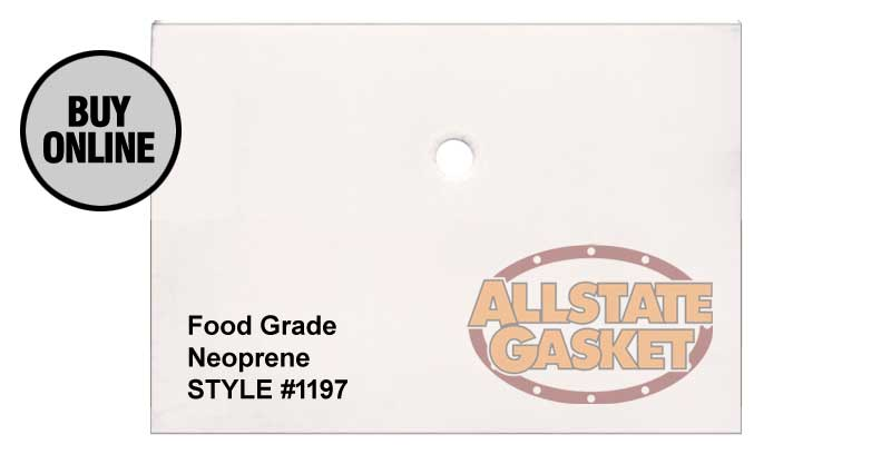 Food Grade Neoprene