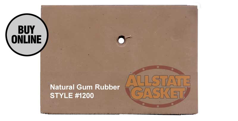 Natural Gum Rubber