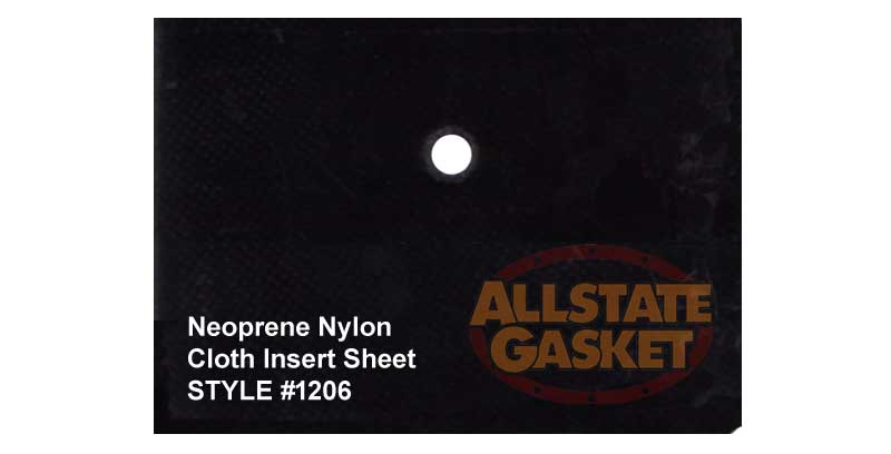 Nylon Inserted Neoprene