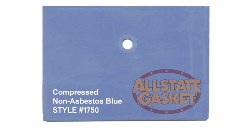 Compressed Blue Sheet